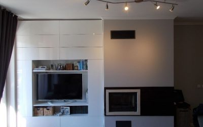 Обзавеждане на апартамент с мебели по поръчка
